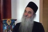 Episkop kruševački Gospodin David, zaražen je koronavirusom i hospitalizovan