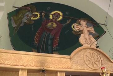 Manastir Svetog Nikole u Komoranu
