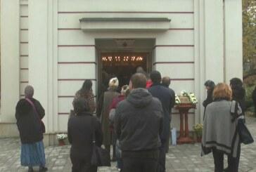 U krugu Opšte bolnice Kruševac – obeleženi Sveti Vrači Kozma i Damjan