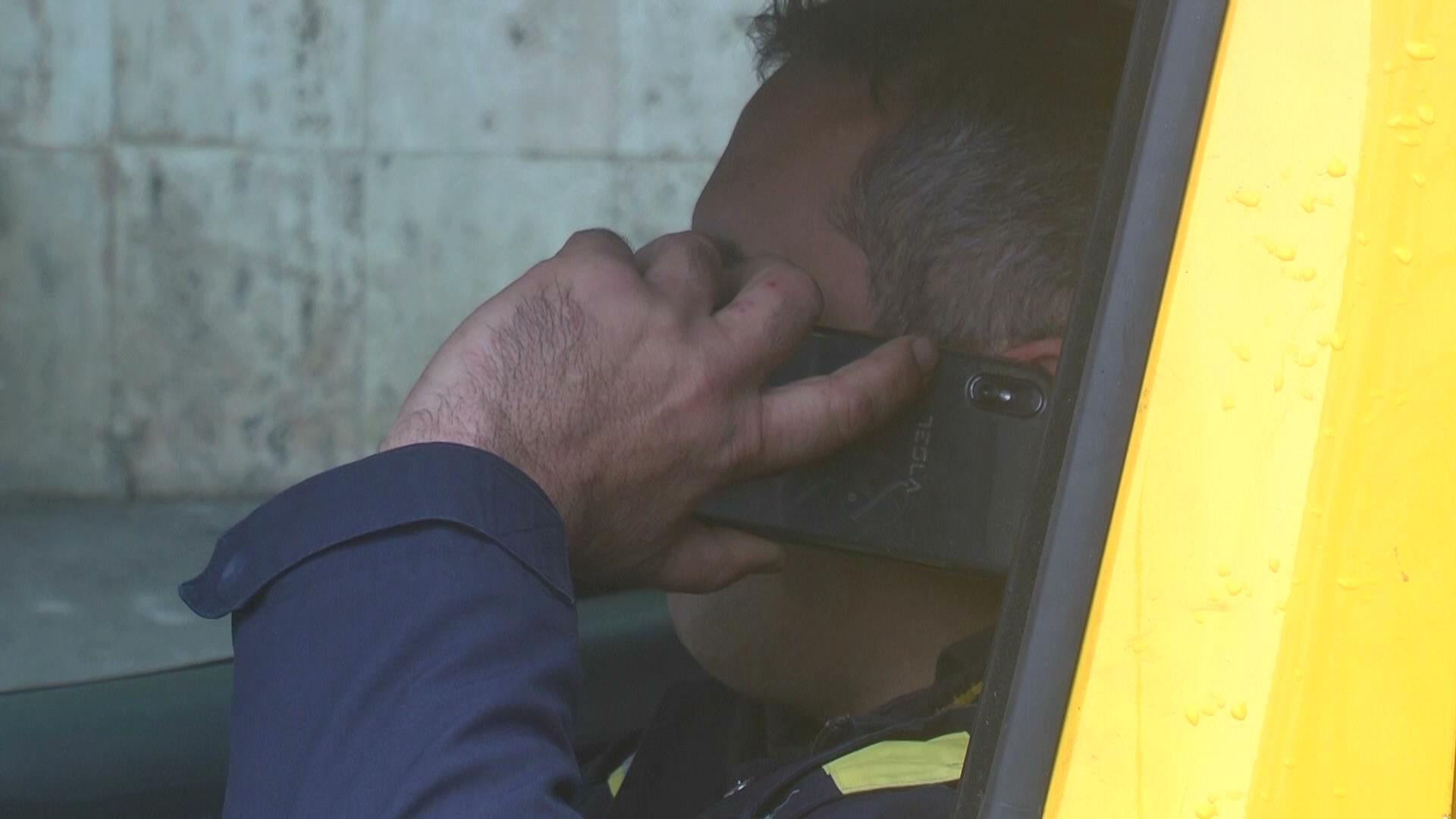 Čuvaj sebe, misli na druge: Korišćenje mobilnog telefona tokom vožnje