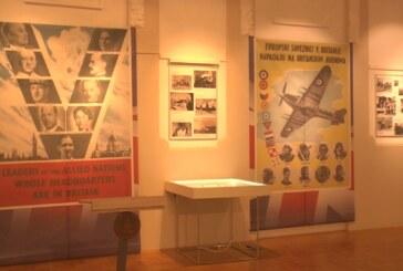 """U kruševačkom Narodnom muzeju otvorena izložba fotografija pukovnika Nika Ilića pod nazivom """"Britanci i Drugi svetski rat u Jugoslaviji"""""""