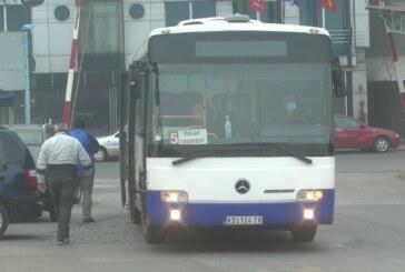 U skladu sa  preporukama  – kruševački Jugoprevoz povećao broj vozila na svojim linijama