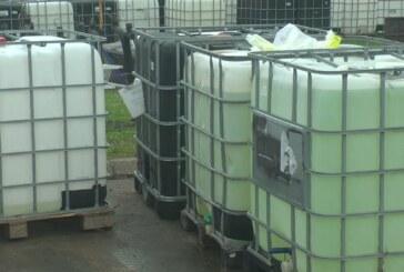 Građani mogu bez nadonkade da preuzmu natrijumhipohlorit u dvorištu Javnog komunalnog preduzeća Kruševac