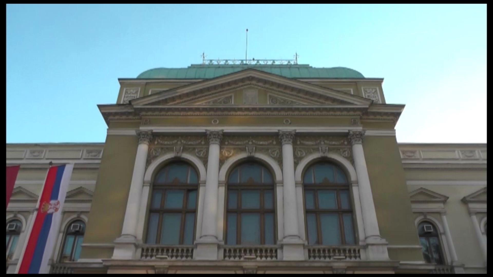 U četvrtak 4. sednica Skupštine grada Kruševca