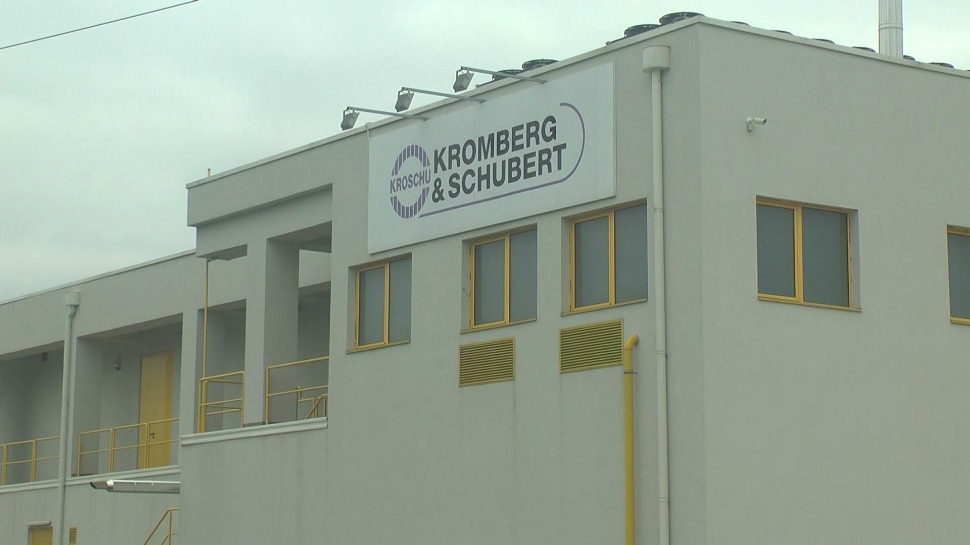 Kompanija Kromberg i  Šubert do kraja godine zaposliće još 100 radnika, a 2021. još oko 700