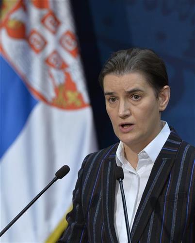 Vlada Republike Srbije donela meru ograničenja rada objekata do 21 čas
