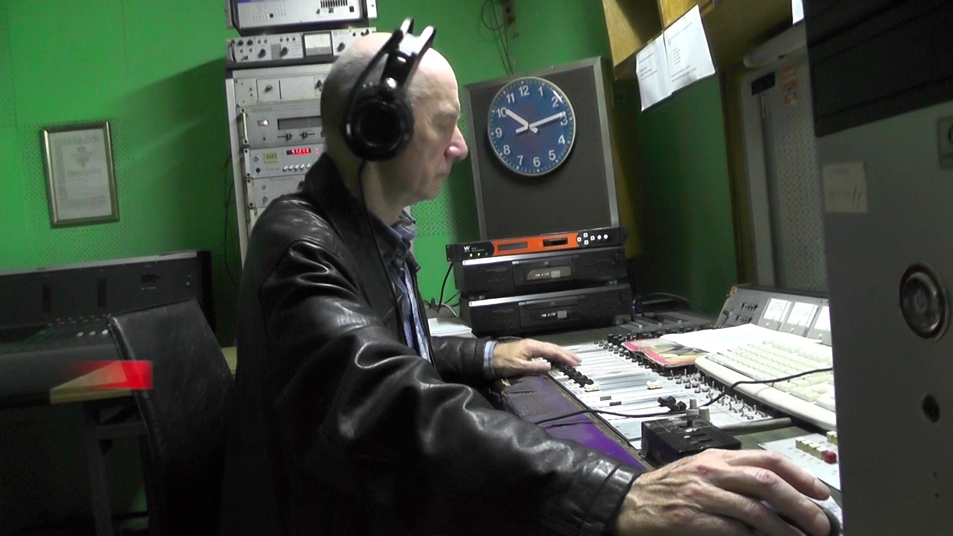 KAKO JE RADIO RADIO: Konstantin Dobrota
