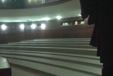 """Renoviranje parternog dela bioskopa """"Kruševac"""" u završnoj fazi"""
