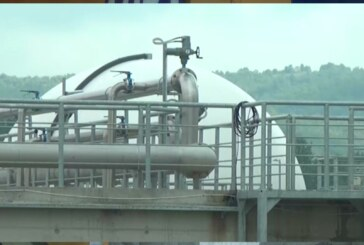 Kruševačka Fabrika za prečišćavanje otpadnih voda radi punim kapacitetom