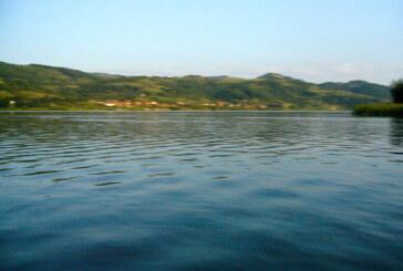 Kruševac od A do Š: Ćelijsko jezero
