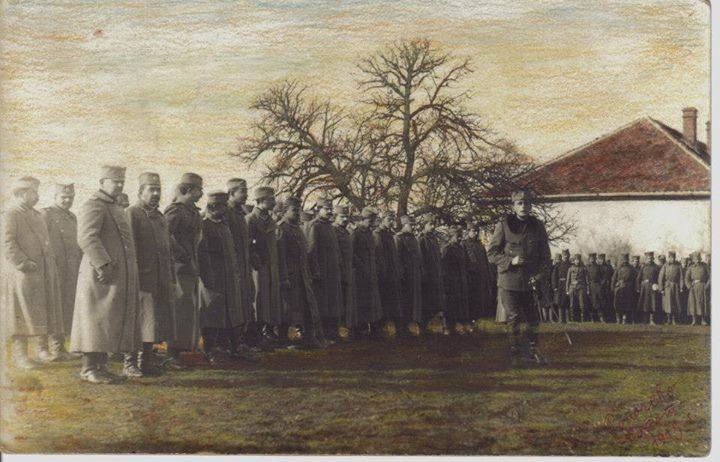Kruševac od A do Š: Car Lazar – Dvanaesti pešadijski puk