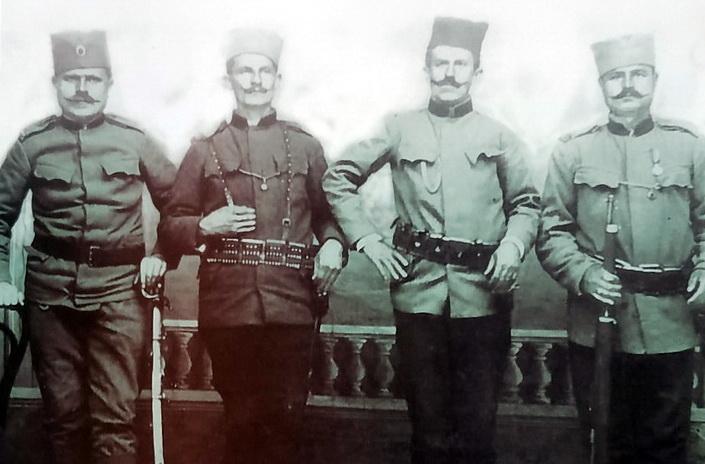 VIKEND SA KNJIGOM: Sećanja na Veliki rat – monografija o vremenu heroja