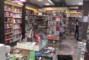 Noć knjige od 14. do 18. decembra na  62 lokacije u knjižarama Delfi i Laguninim klubovima čitalaca