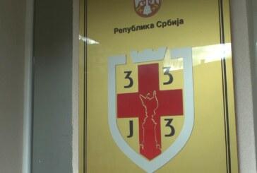 Prema poslednjim podacima u Rasinskom okrugu  još 74 novoobolela od KOVIDA 19 (u Kruševcu 39)