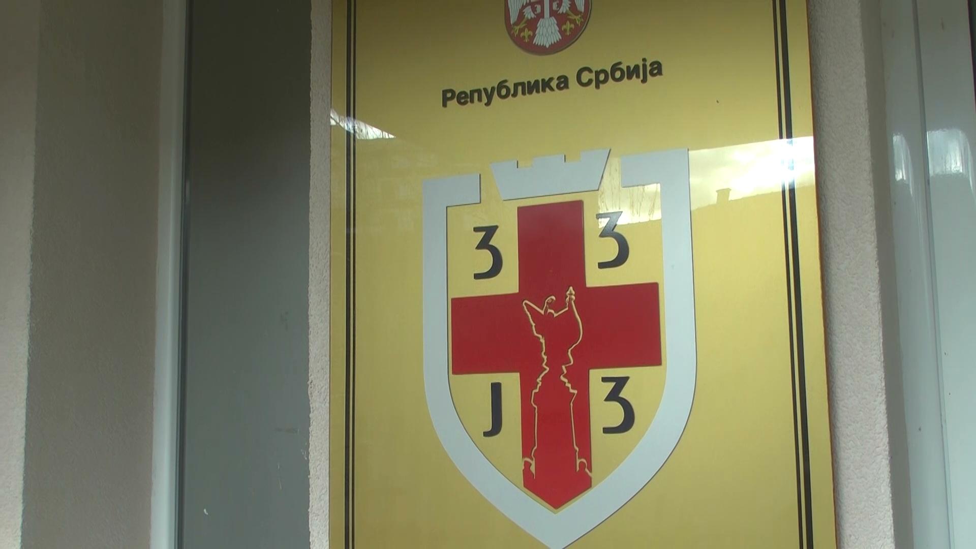 Prema poslednjim podacima u Rasinskom okrugu od koronavirusa obolelo još 76 ljudi (u Kruševcu 40)
