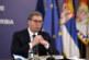 Aleksandar Vučić: Vlada rat za vakcine, u maju i novembru po 30 evra svima, penzionerima još 50 evra