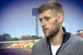 Uspešna godina za mladog trsteničkog fudbalera Nemanju Ljubisavljevića