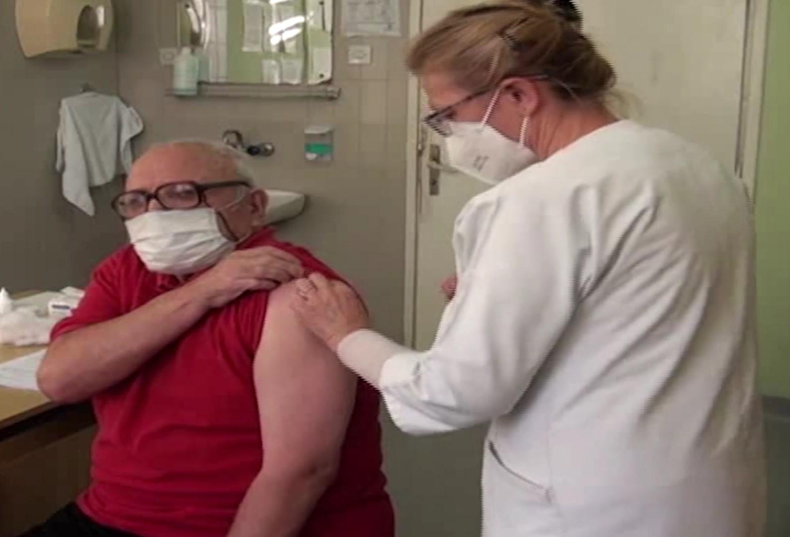 Vakcinacija protiv koronavirusa u ćićevačkoj opštini
