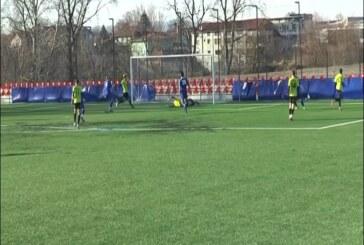 U drugom kontrolnom meču fudbaleri Trajala igrali nerešeno sa Radničkim iz Kragujevca
