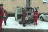 Crveni krst Kruševac i Kolo srpskih sestara – paketi pomoći za poplavljena domaćinstva