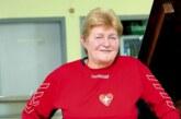 Svetosavskа nagradа Kulturnog centra Kruševac Radmili Maksimović