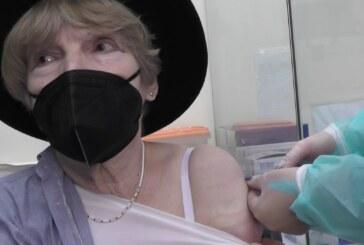 U Dijagnostčkom centru u Kruševcu počela vakcinacija protiv koronavirusa – sugrađana starijih od 75 godina