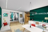 Crédit Agricole banka otvorila jednu od najmodernijih filijala u centru Beograda
