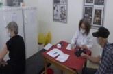 Masovna vakcinacija u Trsteniku teče bez problema