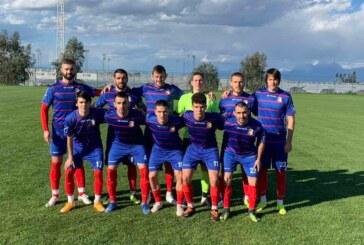 FK Napredak: Poslednja provera u Antaliji protiv ekipe SKA Habarovsk – 0:0