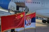 """Milion doza kineske vakcine """"Sinofarm"""" stiglo u Srbiju"""