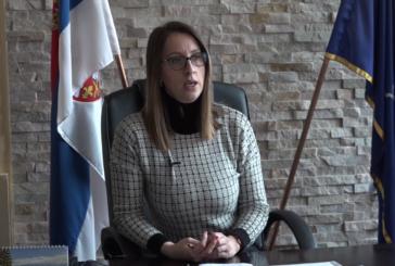 Predata konkursna dokumentacija Ministarstvu privrede za opremanje Poslovne zone u Selu Varvarin