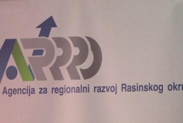 Agencija za regionalni razvoj u ovoj godini planira niz novih projekata i programa