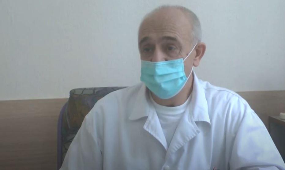 Među nagrađenima za Dan državnosti kruševački doktor Savko Marković