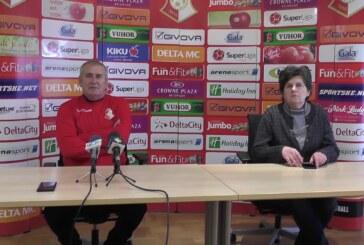 FK Napredak uoči meča sa Javorom iz Ivanjice