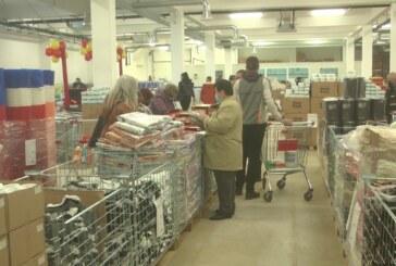 Ruski trgovinski lanac SVETOFOR otvorio prodajni objekat u Kruševcu