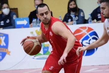 Košarkaši Napredak Juniora do pobede u poslednjoj četvrtini