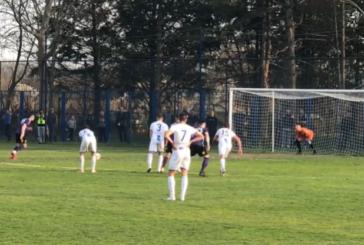 Fudbaleri Trajala pobedili u Pančevu sa 2:1