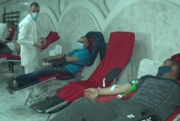 """U susret 8. martu: 40. akcija dobrovoljnog davanja krvi u restoranu """"Lunar"""""""