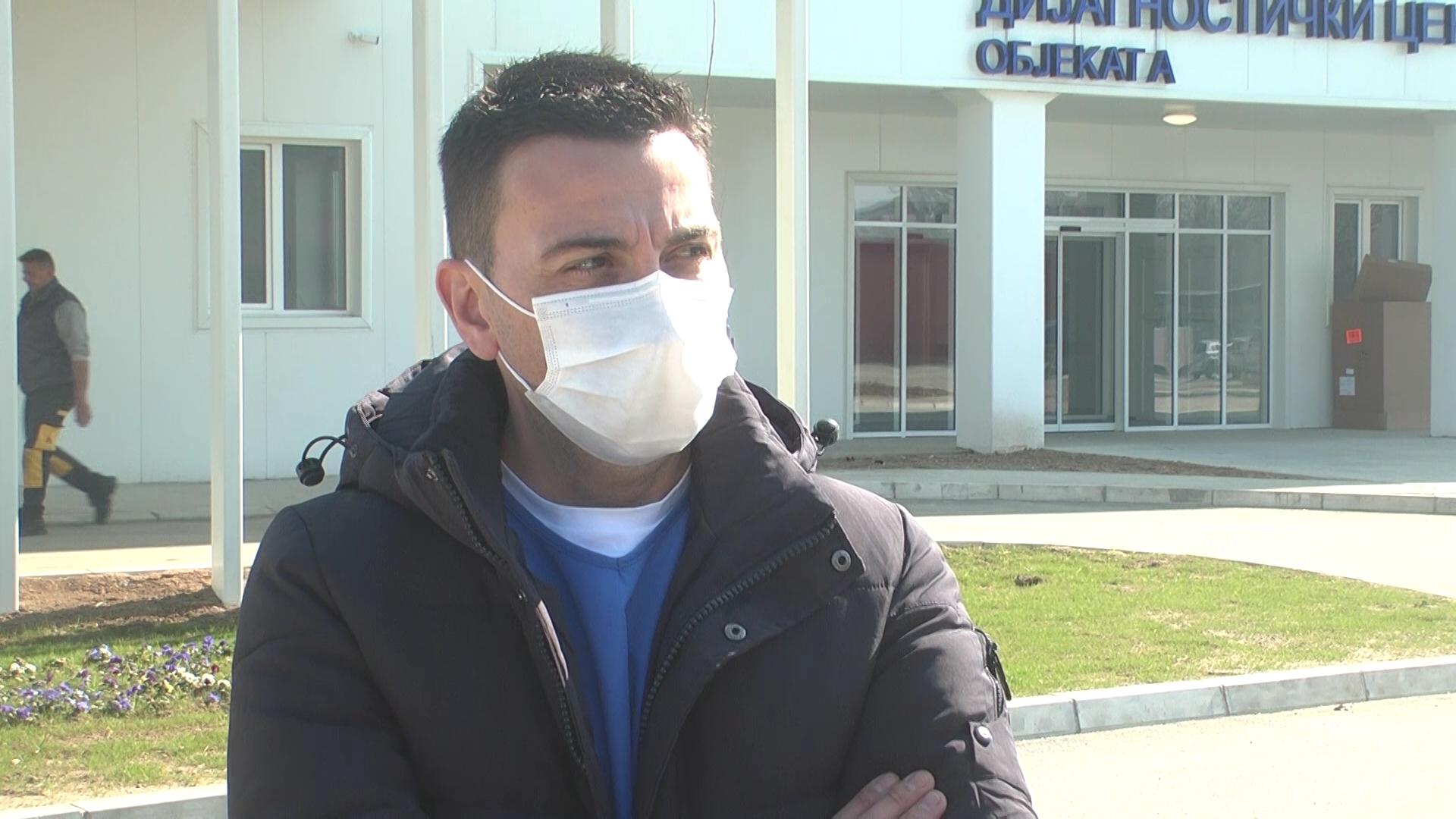 U Srbiji i u Kruševcu raste broj novoinfinciranih korona virusom