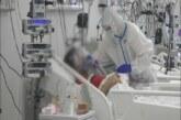 Blagi pad broja zaraženih u Srbiji, ali RASTE BROJ pacijenata na respiratorima