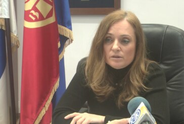 Gradonačelnica Kruševca Jasmina Palurović: U Kruševcu imunizacija teče po planu