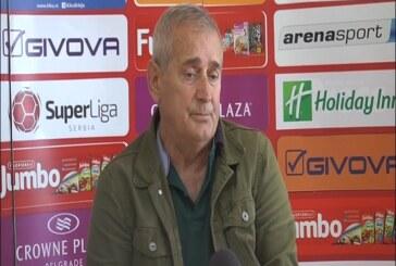 Fudbal: Napredak u 25. kolu dočekuje beogradski Rad – neophodna pobeda