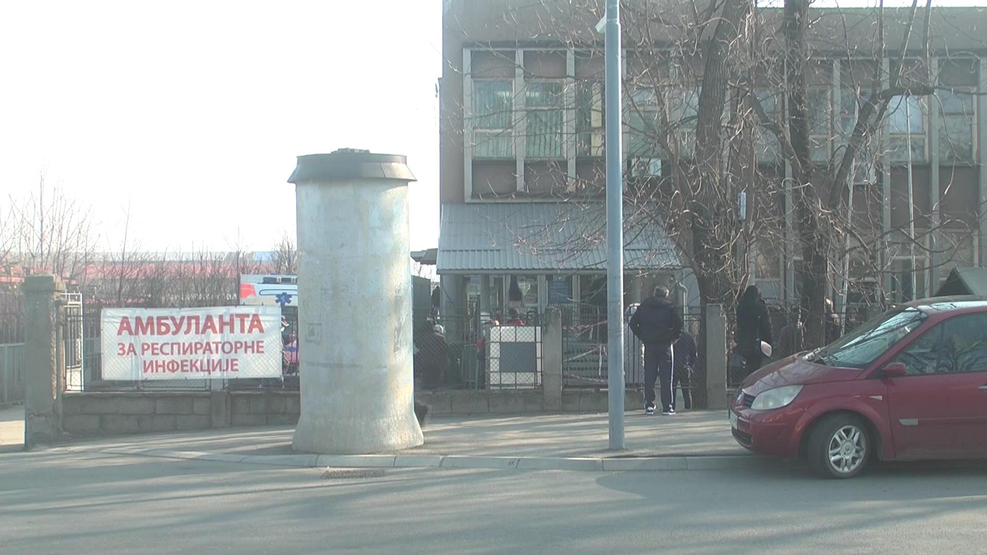 U Rasinskom okrugu virus KOVIDA 19 potvrđen kod još 134 osobe, i dalje je najviše novih pozitivnih u Kruševcu – 42