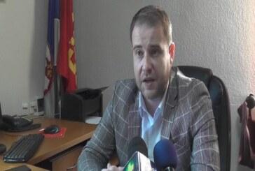 Grad Kruševac uz pomoć Ministarstva zaštite životne sredine realizovaće do kraja godine dva ekološka projekta