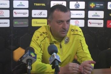 Fudbaleri Trajala u subotu dočekuju ekipu Kolubare – prilika za važne bodove