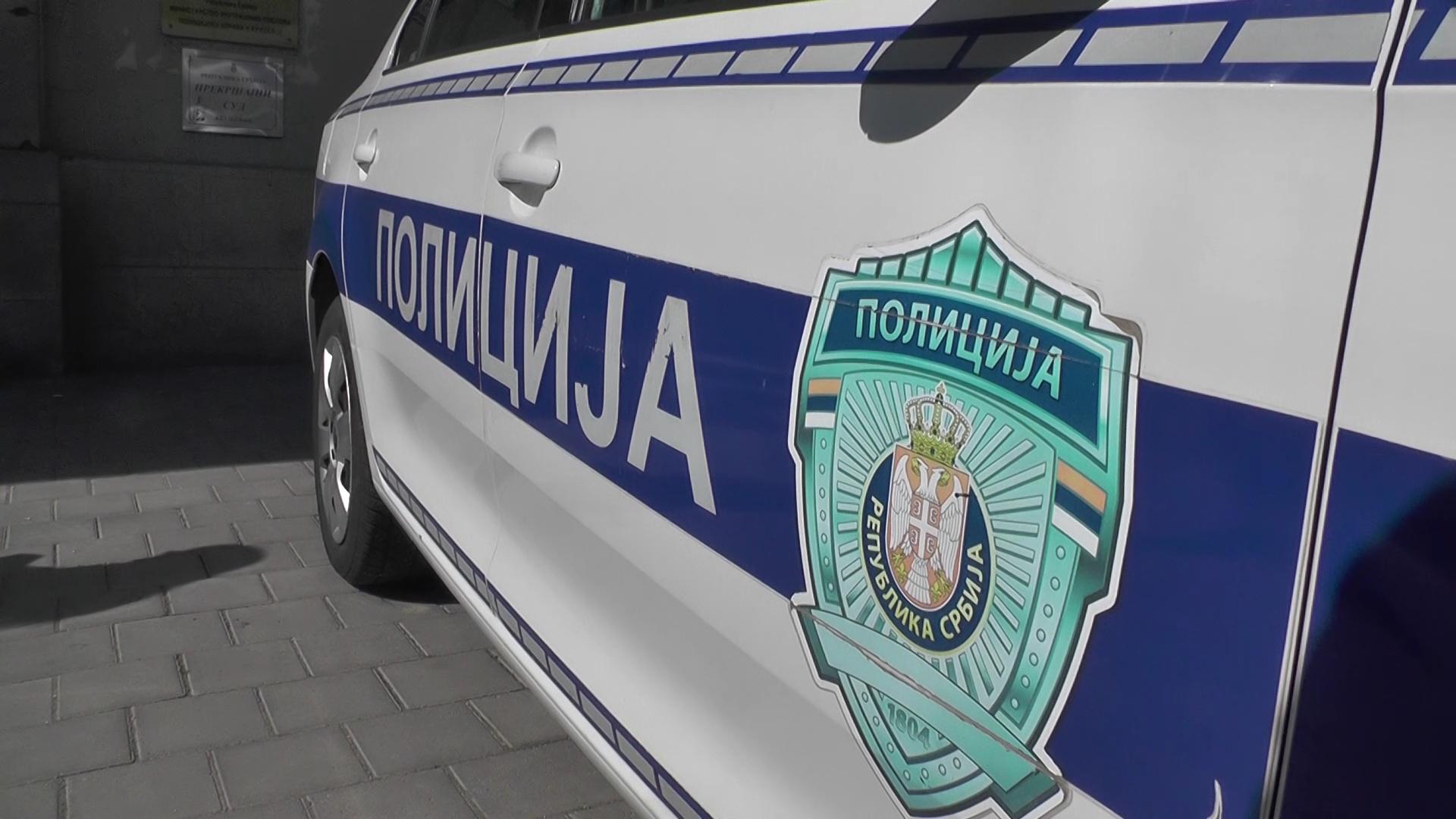 Pripadnici PU Kruševac uhapsili su S.G. (1993) zbog postojanja osnova sumnje da je izvršio krivično delo ubistvo u pokušaju