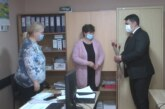 Povodom 8. marta načelnik Policijske uprave Kruševac, priredio prijem za predstavnice žena policijskih službenika i uručio poklon svim ženama u upravi