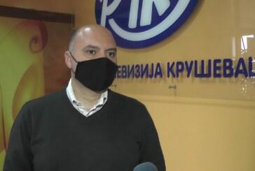 JKP Vodovod Kruševac: Do kraja godine završetak magistralnog cevovoda Dvorane – Zdravinje