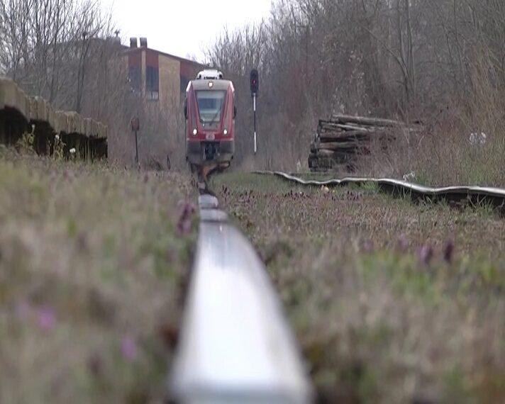 """U maju 111 godina od kada je prvi voz """"Ćira"""" prošao kroz Trstenik"""