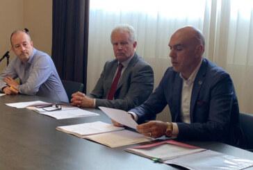 Posle poraza od beogradskog Rada – Napretkovo rukovodstvo podnelo kolektivnu ostavku